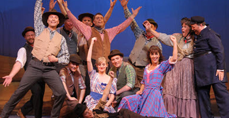 Oklahoma Review