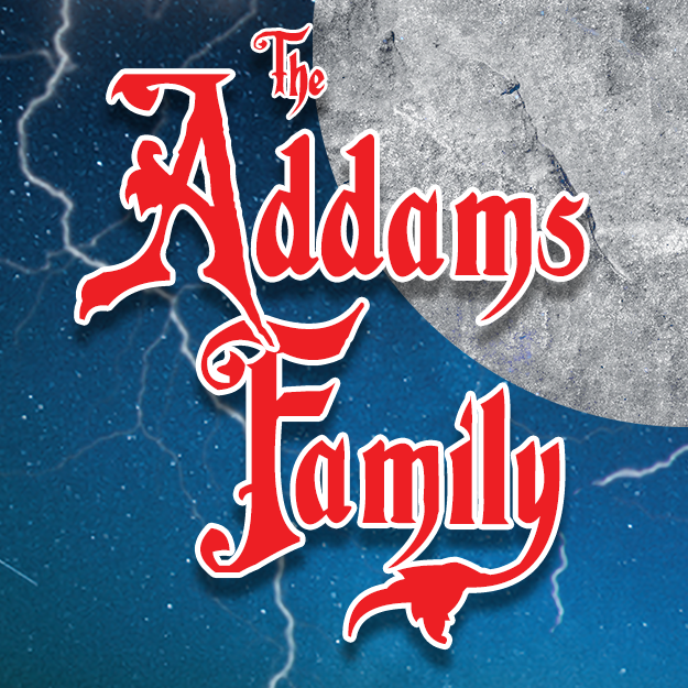 The Addams Family: November 2021